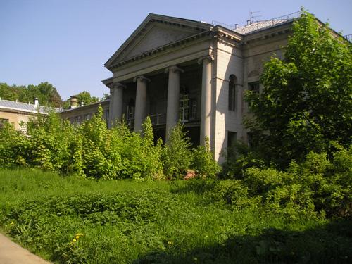 Городская клиническая больница владивостока