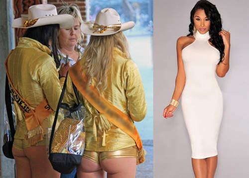 Минимализм в одежде, выраженный в моде на всевозможные мини и бикини, не делает женщину привлекательнее, а создаёт впечатление доступности